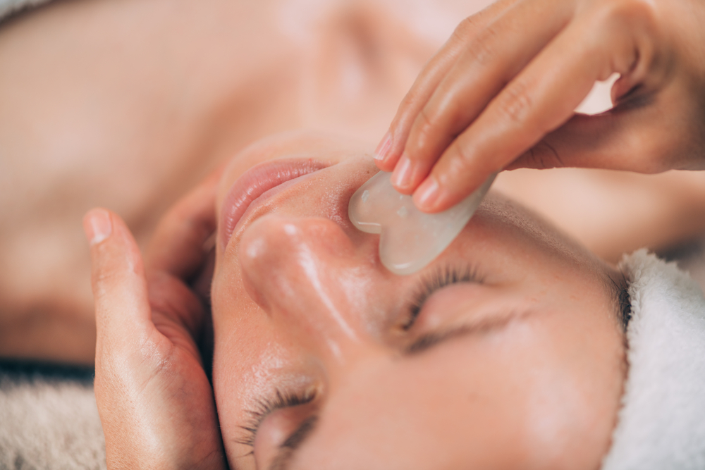 What is Gua Sha and Why it's Important
